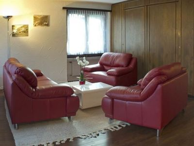 Photo for Apartment Channa (SAF2704) in Saas-Almagell - 6 persons, 2 bedrooms