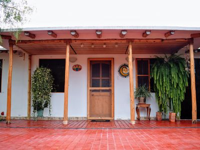 Photo for Dreamy cottage in Mala, close to the beach.