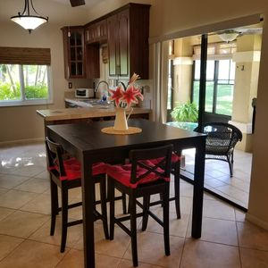 Photo for Beautiful Miami Lakehouse For Families 3 Beds/2 Baths/Sleeps 6