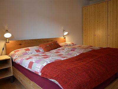 Photo for One bedroom Apartment, sleeps 3 in Gstaad