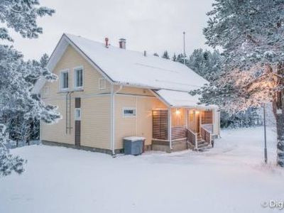 Photo for Vacation home Nuottiniemi 9 in Sotkamo - 20 persons, 6 bedrooms