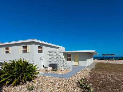 Photo for Sunshine House, 3 Bedrooms, Sleeps 8, Ocean Front, Pet Friendly, WiFi
