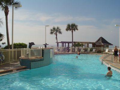 Photo for Luxury Ocean view Condo newly renovated with 2 Bedrooms and 2 baths
