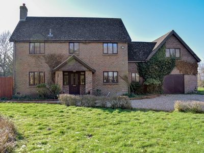 Photo for 3 bedroom accommodation in Parley, near Bournemouth