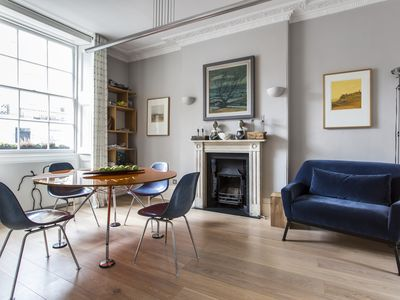 Photo for Albion Street by onefinestay