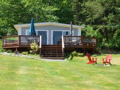 Photo for Orcas Island, Sea Acres Getaway #267