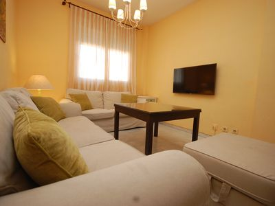Photo for [I03] Spacious apartment with parking in the city center