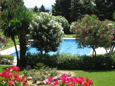 Photo for Cosy apartment 5min walk from the beach