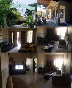 Photo for House for Rent, Sanur-Bali