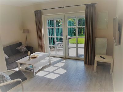 Photo for Holiday apartment Fehmarn for 1 - 2 persons - Holiday apartment