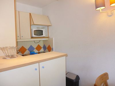Photo for Apartment in the center of Sainte-Maxime with Lift, Parking, Internet, Air conditioning (499959)