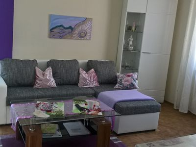 Photo for Apartment in the heart of Bad Kissingen spa facilities and the center within walking distance.