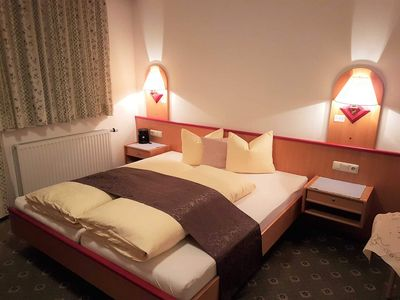 Photo for Double Room 2 - Pension Garni Appartement Ortner