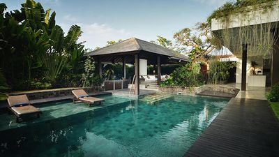 Photo for Villa Besok Tropical Luxury