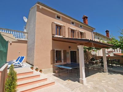 Photo for Holiday house Marcana for 6 - 7 persons with 2 bedrooms - Holiday apartment