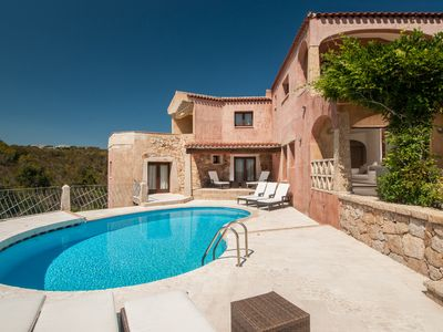 Photo for Villa Anzelu 7 in Olbia Area, Sardinia