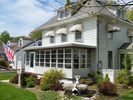4BR House Vacation Rental in Rock Hall, Maryland