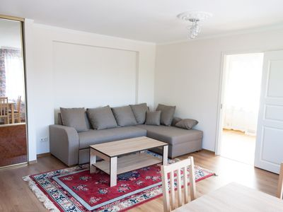 Photo for Lastekodu apartment in the city centre of Tallinn