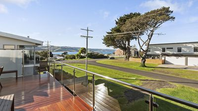 Photo for Seal Haven - fantastic location, easy walk to the beach