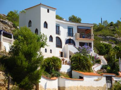 Photo for 2BR Apartment Vacation Rental in Alcossebre, Castellon
