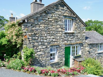 Photo for 1 bedroom accommodation in High Oxen Fell, near Coniston