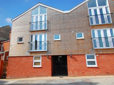 Photo for Merchants Court - Three Bedroom House, Sleeps 4