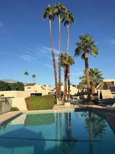 Great location in Rancho Mirage