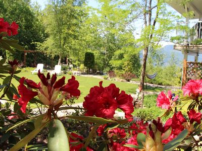 "Photo for Copper Island Suite - Selah Retreat B&B - ""Defining Tranquility, Beauty and Excellence!"""
