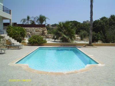Photo for Villa With Pool Shared With 3 Other Villas