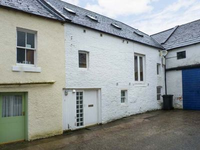 Photo for THE OLD BREWERY STORE, pet friendly in Gatehouse Of Fleet, Ref 17559