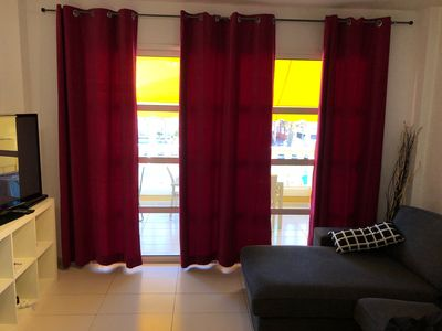 Photo for 4-room town House In Las Americas, Tenerife, close to Las Vistas Beach