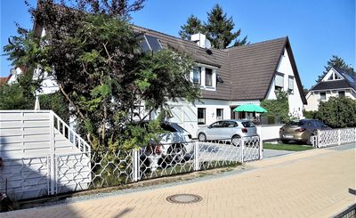 Photo for 1 bedroom accommodation in Ostseeheilbad  Zingst