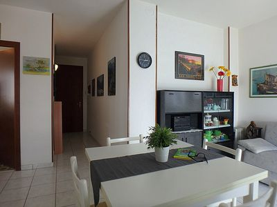 Photo for Three-room apartment in the center of Lido di Pomposa