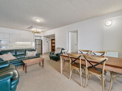 Photo for Mt Buller Chalet Apartment 402 - Ski In Ski Out