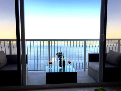 Photo for Beautiful Ocean View On Brickell