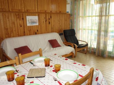 Photo for Apartment Los Amigos in Le Grau du Roi - 4 persons, 1 bedrooms