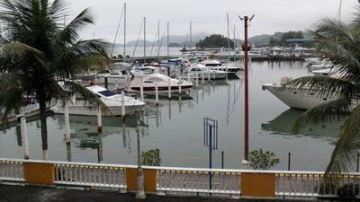 Photo for Apartment Angra Frontal sea