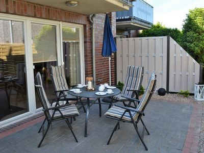 Photo for Apartment in Norden with Parking, Internet, Washing machine, Terrace (85591)