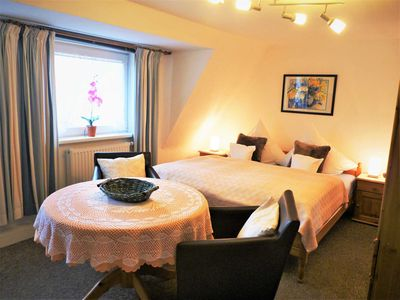 Photo for Double room No. 3 - Room rental Malkowsky (without breakfast)