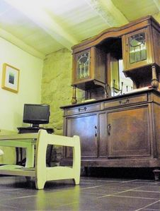 Photo for LOVELY RESTORED OLD STONE HOUSE IN A SMALL VILLAGE APPROX 14km NW OF SALAMANCA
