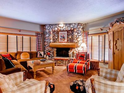 Photo for Private Townhome Next to Elkhorn Village with Access to Golf, Tennis, Pools