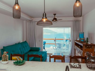 Photo for Greek House - Sea view