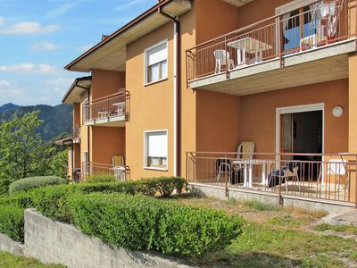 Photo for Apartment Residence Bellevue (TMO130) in Pieve Tremosine - 4 persons, 2 bedrooms