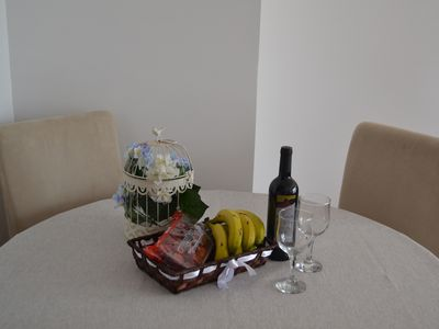 Photo for THE HOUSE OF MARIO. PRECIOUS AND LUMINOUS DUPLEX IN THE CENTER OF VALSEQUILLO