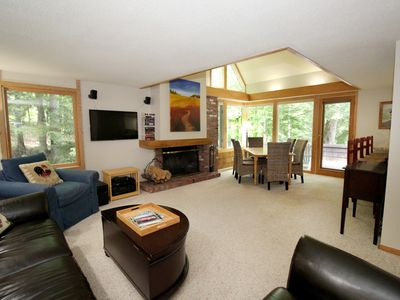Photo for 4 Bedroom/3 Bath Stratton Townhouse