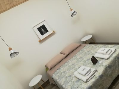 Photo for B & b Blu Mare will welcome you in a modern and exclusive environment.
