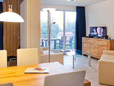 Photo for Apartment Stranddistel - Haus am Südstrand | Comfortable apartments near the beach
