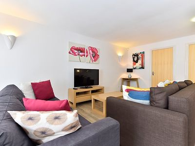 Photo for Apartment North Mews in London Camden Kings Cross - 6 persons, 3 bedrooms