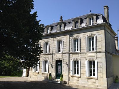 Photo for Very nice house dating from the 19th Gîte The lime