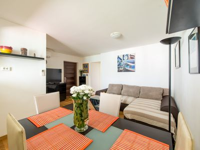 "Photo for Apartment Dora ""Perfect location & free parking"""